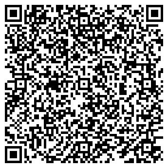 QR-код с контактной информацией организации РЕМЭКС-95, ООО