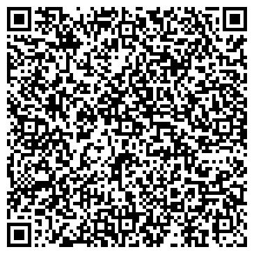QR-код с контактной информацией организации ПУШИНКА ПРОИЗВОДСТВЕННЫЙ КООПЕРАТИВ