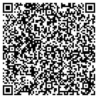 QR-код с контактной информацией организации № 8 КОЛОБОК ДЕТСКИЙ САД