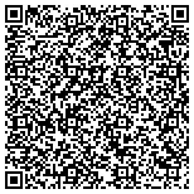 QR-код с контактной информацией организации № 416 РАЗВИТИЯ ЛИЧНОСТИ ИМ. В. В. ПАВЛОВОЙ