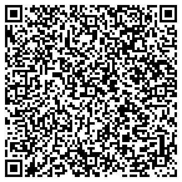 QR-код с контактной информацией организации РАМАЗАН КОМБИНАТ ХЛЕБОПРОДУКТОВ ТОО