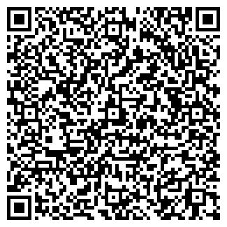 QR-код с контактной информацией организации № 430