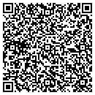 QR-код с контактной информацией организации № 542