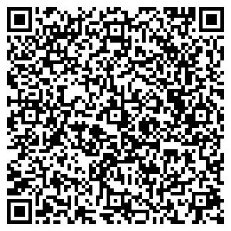 QR-код с контактной информацией организации № 602