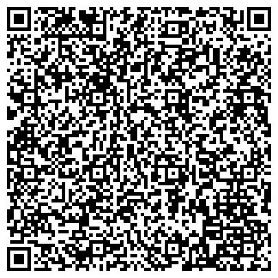 QR-код с контактной информацией организации № 694 НАЧАЛЬНАЯ ШКОЛА - ДЕТСКИЙ САД КОМПЕНСИРУЮЩЕГО ВИДА