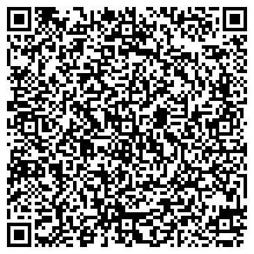 QR-код с контактной информацией организации ПЕТРОДВОРЦОВОГО РАЙОНА СДЮСШОР