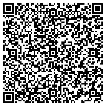 QR-код с контактной информацией организации РАХАТ-Г.АКТОБЕ, ТОО