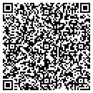 QR-код с контактной информацией организации ЕВМ, ООО