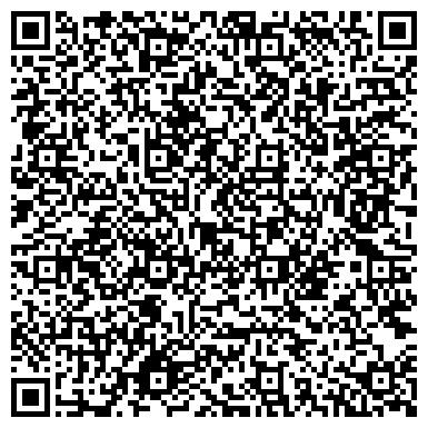 QR-код с контактной информацией организации МЕЖДУНАРОДНЫЙ ЦЕНТР ПОДГОТОВКИ ПЕРСОНАЛА