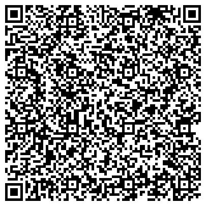 QR-код с контактной информацией организации ПЕТРОДВОРЦОВОГО РАЙОНА МЕЖШКОЛЬНЫЙ УЧЕБНЫЙ КОМБИНАТ ПЕРСПЕКТИВА
