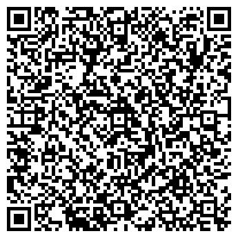 QR-код с контактной информацией организации СТРОЙКРАНСЕРВИС, ЗАО