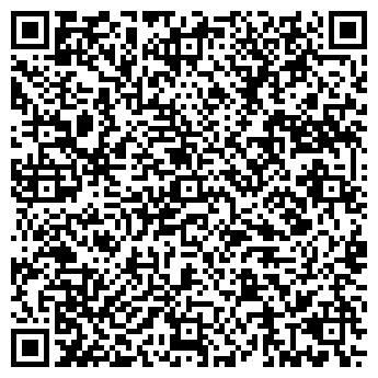QR-код с контактной информацией организации ОЛВИЗ ООИ