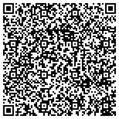 QR-код с контактной информацией организации ПРОИЗВОДСТВЕННО-ТЕХНИЧЕСКИЙ ОТДЕЛ ЖКС, ОАО