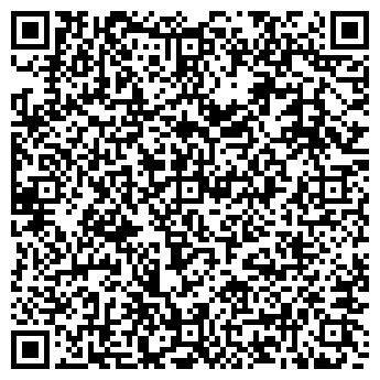 QR-код с контактной информацией организации ГАЛЕРЕЯ.АРТ.ОБЪЕКТ