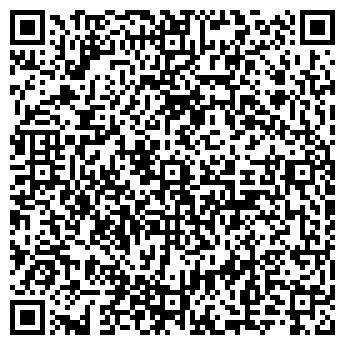 QR-код с контактной информацией организации БАЛТМОСТСТРОЙ, ООО
