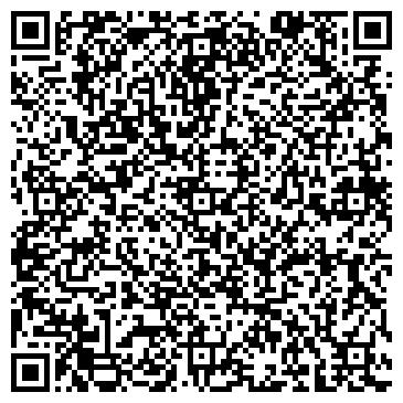 QR-код с контактной информацией организации АСК-МЕД СМК ЗАО ЛОМОНОСОВСКИЙ ФИЛИАЛ