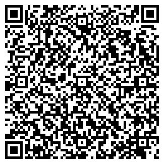 QR-код с контактной информацией организации МЕДУНИЦА