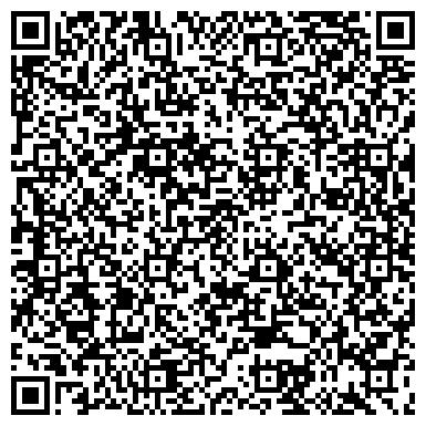 QR-код с контактной информацией организации PRONTO ООО СПОРТИВНО-ОЗДОРОВИТЕЛЬНЫЙ ЦЕНТР