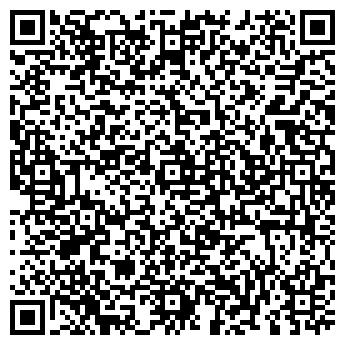 QR-код с контактной информацией организации ЦЕНТР МАССАЖА