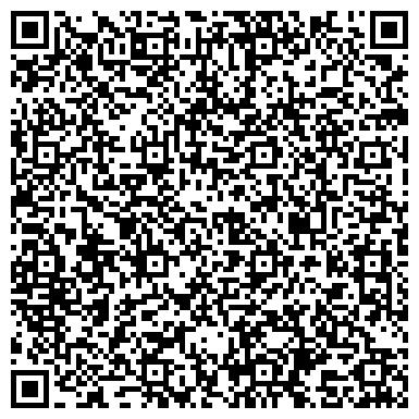 QR-код с контактной информацией организации ООО ГИППОКРАТ МЕДИЦИНСКИЙ ЦЕНТР