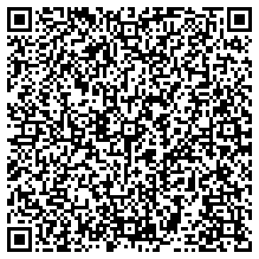 QR-код с контактной информацией организации ВЕТЕРИНАРНАЯ СТАНЦИЯ ПРИМОРСКОГО РАЙОНА