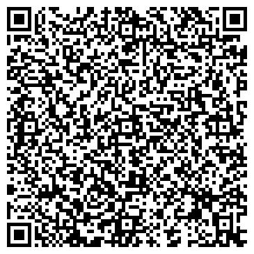 QR-код с контактной информацией организации ЗООСФЕРА  (Закрыто)
