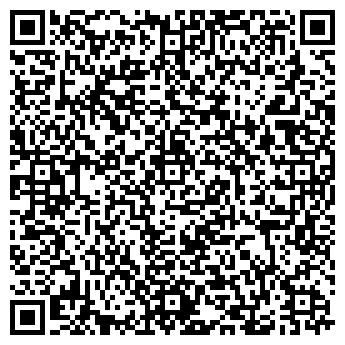 QR-код с контактной информацией организации ПЕТРОВЕТ, ООО