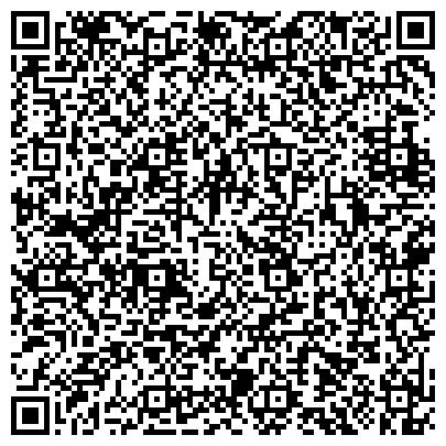 QR-код с контактной информацией организации ПРАЙД ВЕТЕРИНАРНЫЙ ОБЩЕГОРОДСКОЙ ОНКОЛОГИЧЕСКИЙ ЦЕНТР