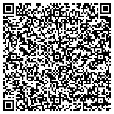 QR-код с контактной информацией организации ПРИМОРСКОЕ ОБЪЕДИНЕНИЕ ВЕТСЛУЖБА