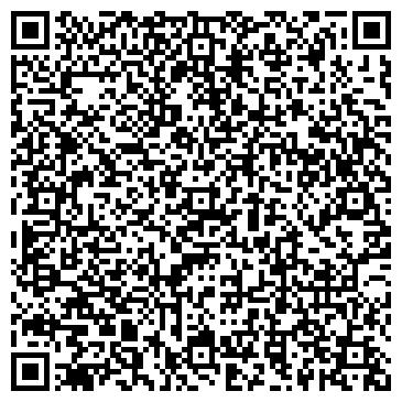 QR-код с контактной информацией организации ВЕТЕРИНАРНАЯ МЕДИЦИНА, ООО