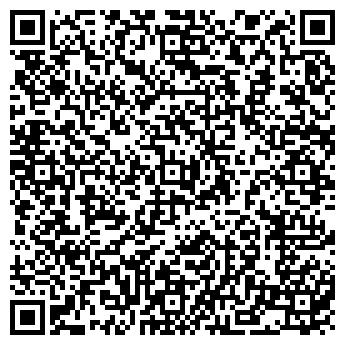 QR-код с контактной информацией организации КЛИМАТИЧЕСКИЙ ХОЛДИНГ