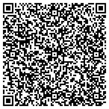 """QR-код с контактной информацией организации Лечебно-диагностический центр """"Авиценна"""""""
