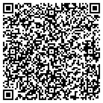 QR-код с контактной информацией организации ДЕЛКАМ СПБ, ЗАО