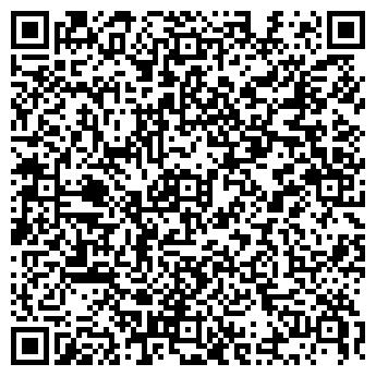 QR-код с контактной информацией организации НЕО ЛОДЖИКС, ООО