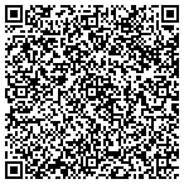 QR-код с контактной информацией организации ПАРУС-СПБ-СЕРВИС, ООО