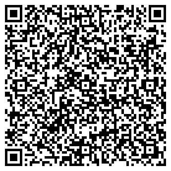 QR-код с контактной информацией организации ПРЕМИУМ ТЕЛЕКОМ, ООО