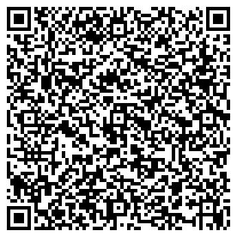 QR-код с контактной информацией организации СОФТЛЭНД, ООО