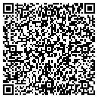 QR-код с контактной информацией организации СУСЫНДАР ОАО