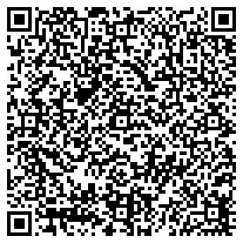QR-код с контактной информацией организации АВТОРАДИО, ООО