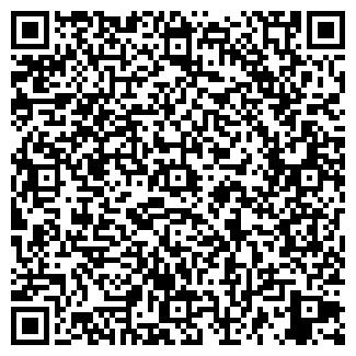 QR-код с контактной информацией организации DAMAS