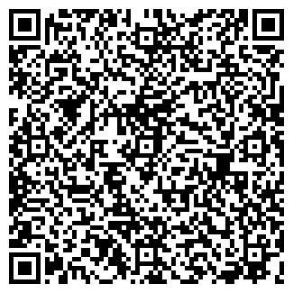 QR-код с контактной информацией организации МИКЛС, ООО