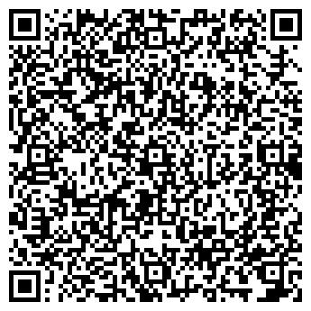 QR-код с контактной информацией организации М.ВИДЕО ПЕТЕРБУРГ