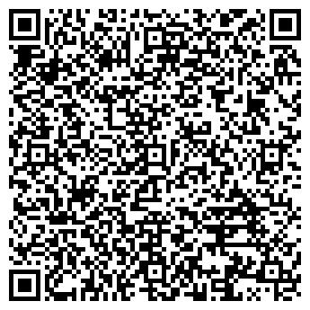 QR-код с контактной информацией организации РАДИОДЕТАЛИ МАГАЗИН
