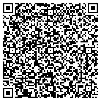 QR-код с контактной информацией организации НПФ-МЕБЕЛЬ