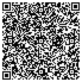 QR-код с контактной информацией организации БАЛТ-ТРЕЙД, ООО