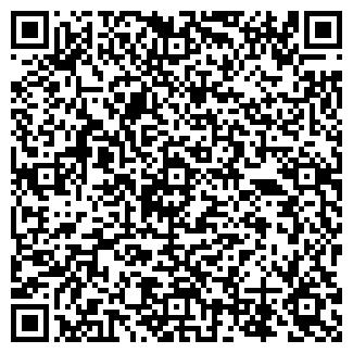 QR-код с контактной информацией организации ЗАО ГАЛЛО