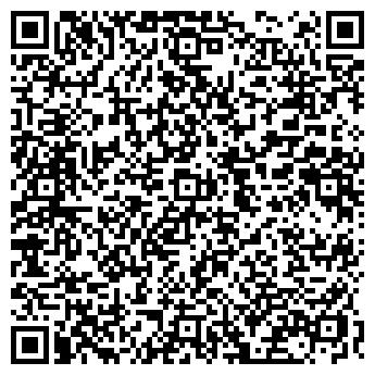 QR-код с контактной информацией организации ЕВРОДОМ БРВ, ООО