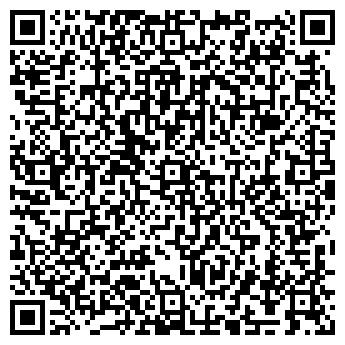 QR-код с контактной информацией организации ИМПЕРИЯ МЕБЕЛИ