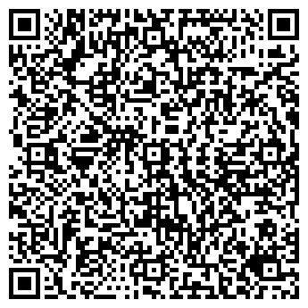 QR-код с контактной информацией организации ИРИДА-Т, ООО