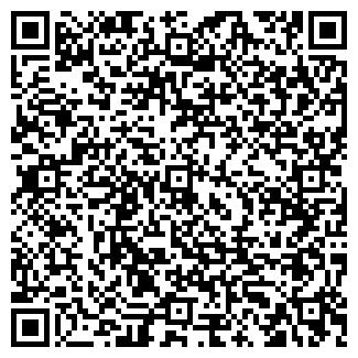 QR-код с контактной информацией организации ЛИА